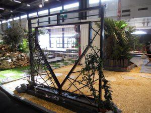 Création de structure métalliques pour plantes grimpantes BORDEAUX en GIRONDE