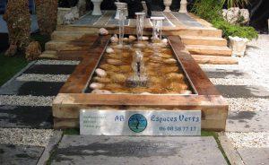 Réalisation de bassins sur mesure PESSAC proche MERIGNAC